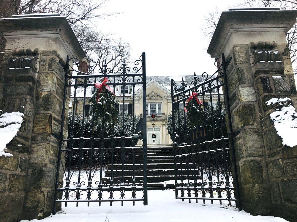The Mansion on Hampden: 1711 Hampden Blvd, Reading, PA