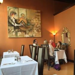 Photo Of Laude One Dallas Or United States Elegant Dining Soft Music