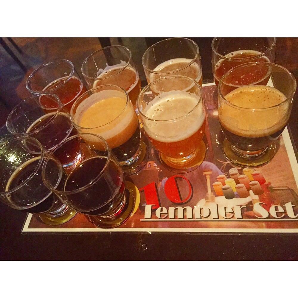 Beer Club Popeye
