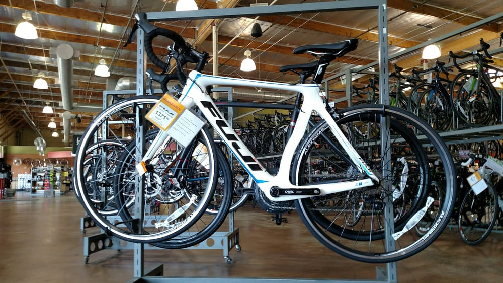 Performance Bicycle: 24721 Alicia Pkwy, Laguna Hills, CA