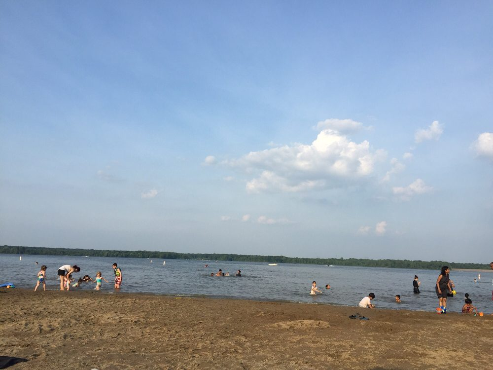 Alum Creek State Park: 3305 S Old State Rd, Delaware, OH