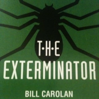 Bill Carolan The Exterminator Pest Control 4 Vincent St Toms