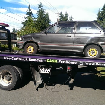 Junk Car Seattle Review