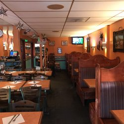 Photo Of Viva Jalisco Mexican Restaurant Bothell Wa United States Inside