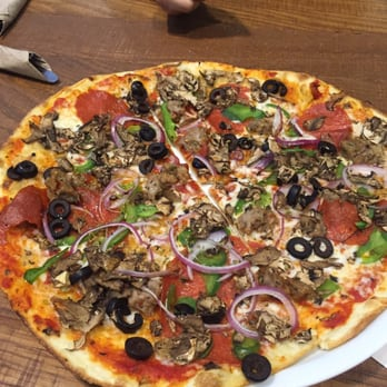 california pizza kitchen - 127 photos & 96 reviews - pizza - 3393