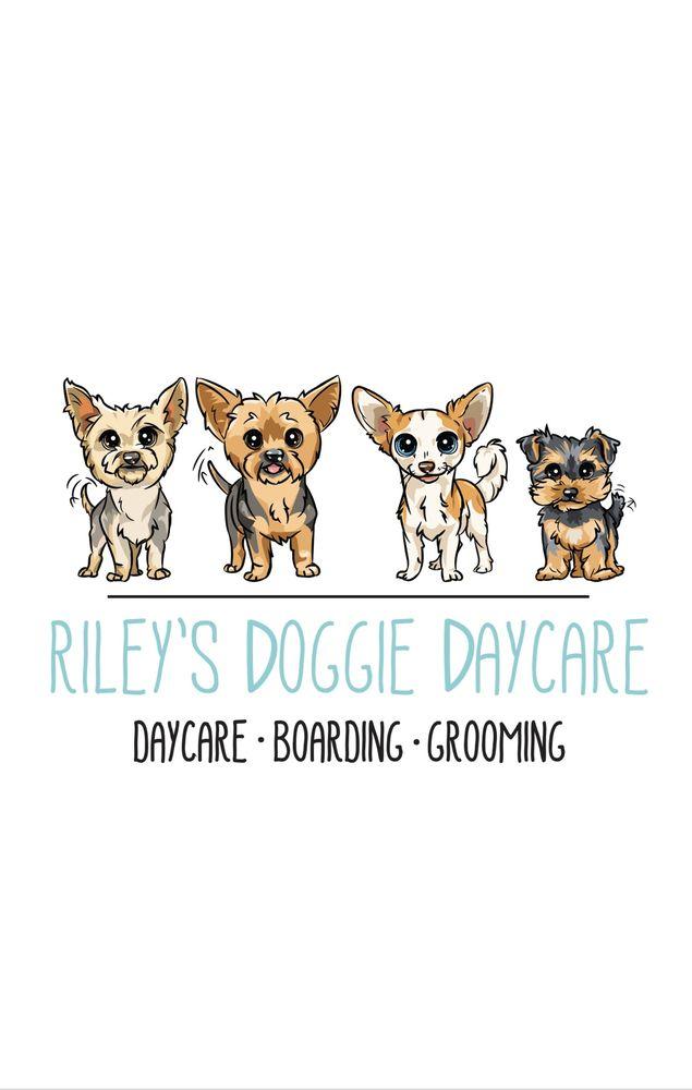 Riley's Doggie Daycare