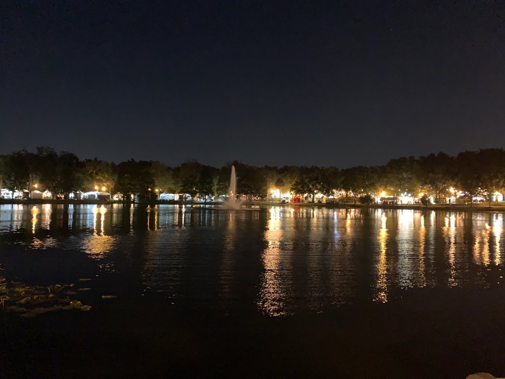 Lake Lily Park: 701 Lake Lily Dr, Maitland, FL