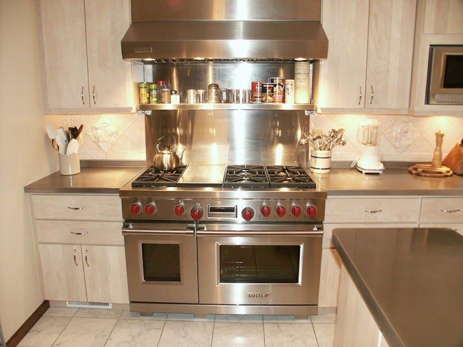 Frigo Design 11 Photos Countertop Installation 5860 Mckinley Rd Brewerton Ny Phone Number Yelp