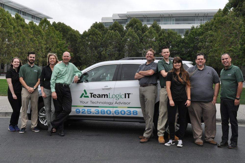 TeamLogic IT: 12925 Alcosta Blvd, San Ramon, CA