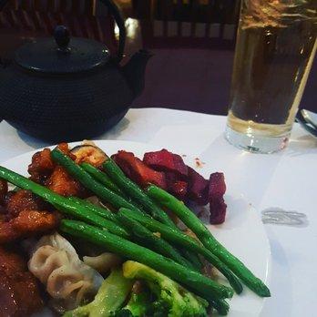 asian cuisine Sens