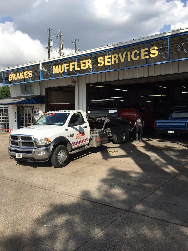 Ken's Muffler Service