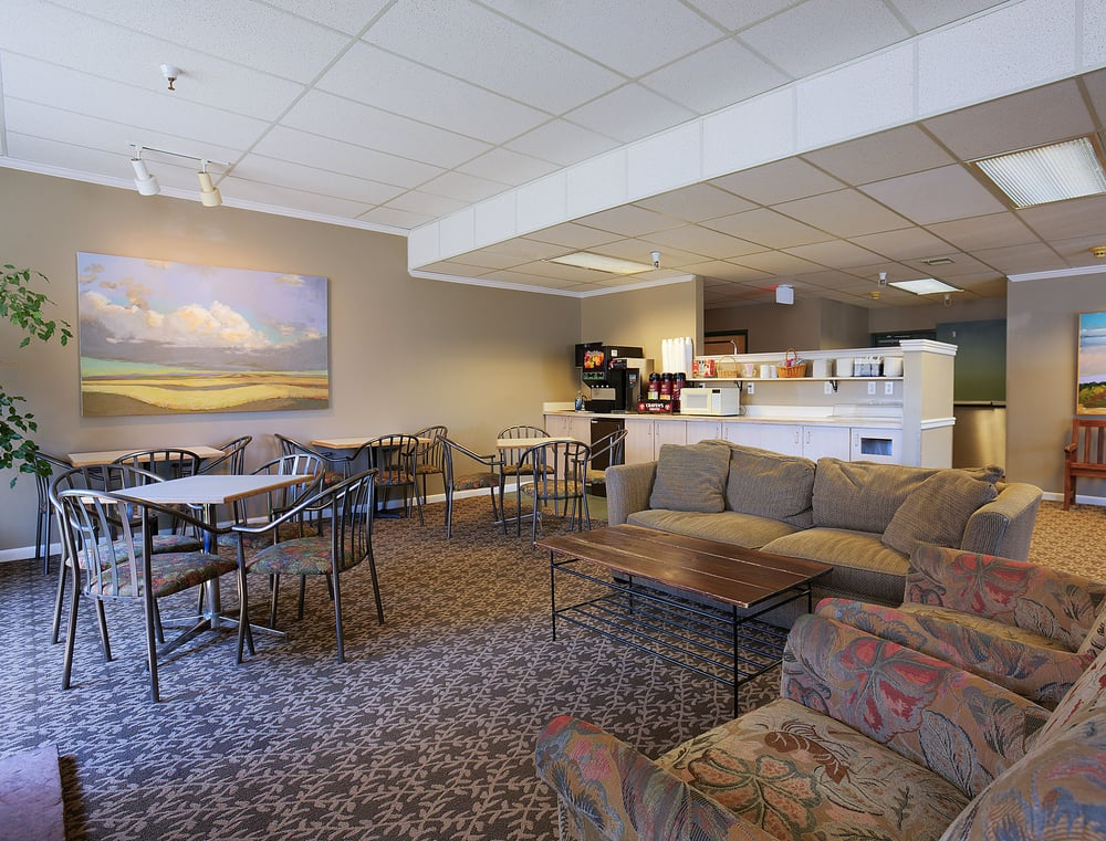 The Great Falls Inn by Riversage: 1400 28th St S, Great Falls, MT