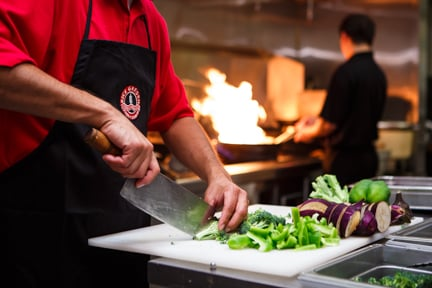 Rice Garden: 15310 N Oracle Rd, Tucson, AZ