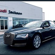 Audi Jackson - Car Dealers - 5320 I 55 N, Jackson, MS - Phone Number