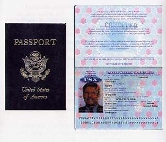 A+ Passport & Visa