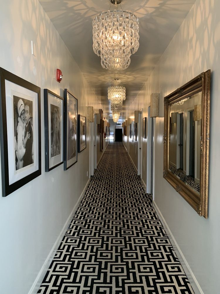 Crescent Hotel Beverly Hills