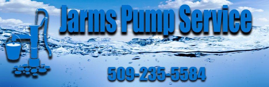 Jarms Pump Service: 4 1st St, Cheney, WA