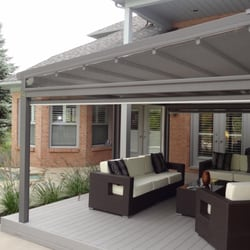 Awesome Photo Of Shadetree Canopies   Columbus, OH, United States