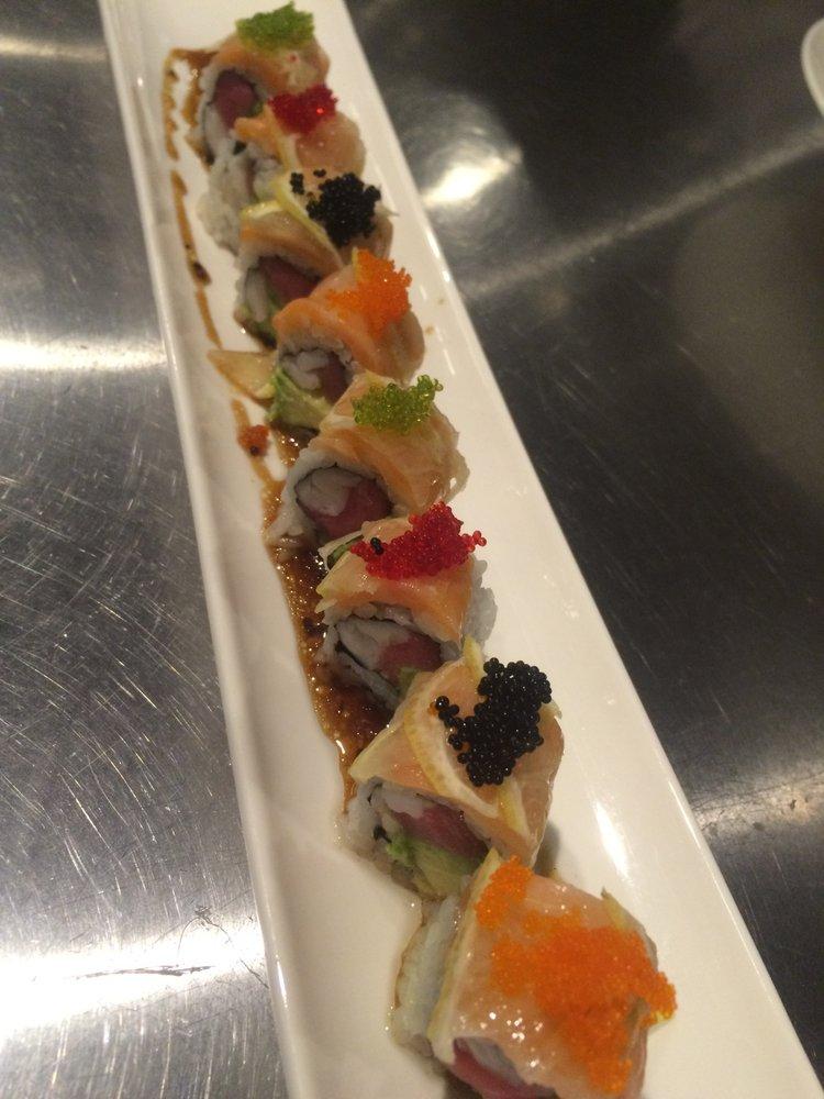 Koto Japanese Steakhouse: 416 N Fruitland Blvd, Salisbury, MD