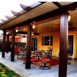 Photo Of Patio Kits Direct   Corona, CA, United States. Alumawood Patio  Cover ...