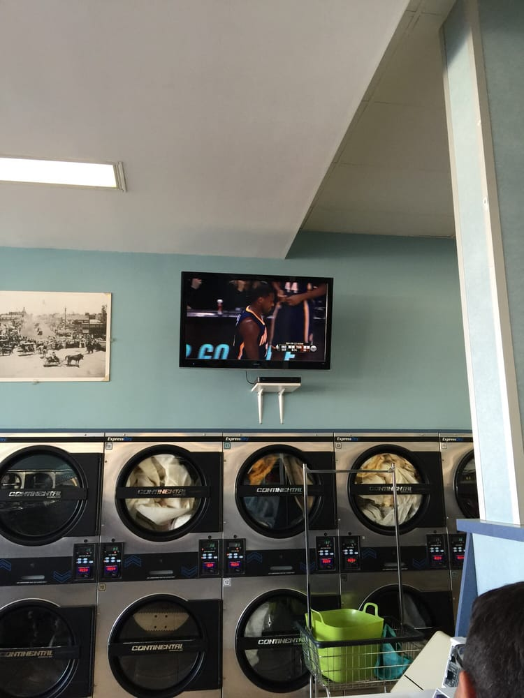 Oceana Laundry