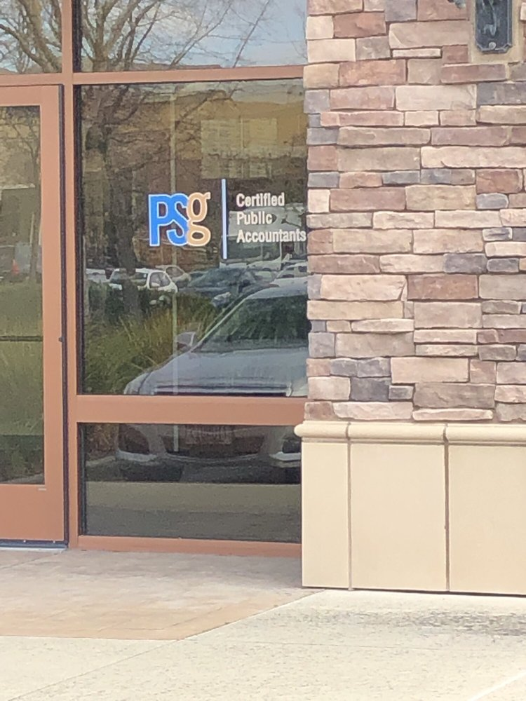 PSG Certified Professional Accountants   9257 Sierra College Blvd Ste B, Roseville, CA, 95661   +1 (916) 791-3120