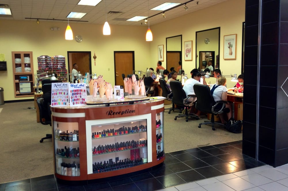 Elite Nails: 3801 National Rd E, Richmond, IN