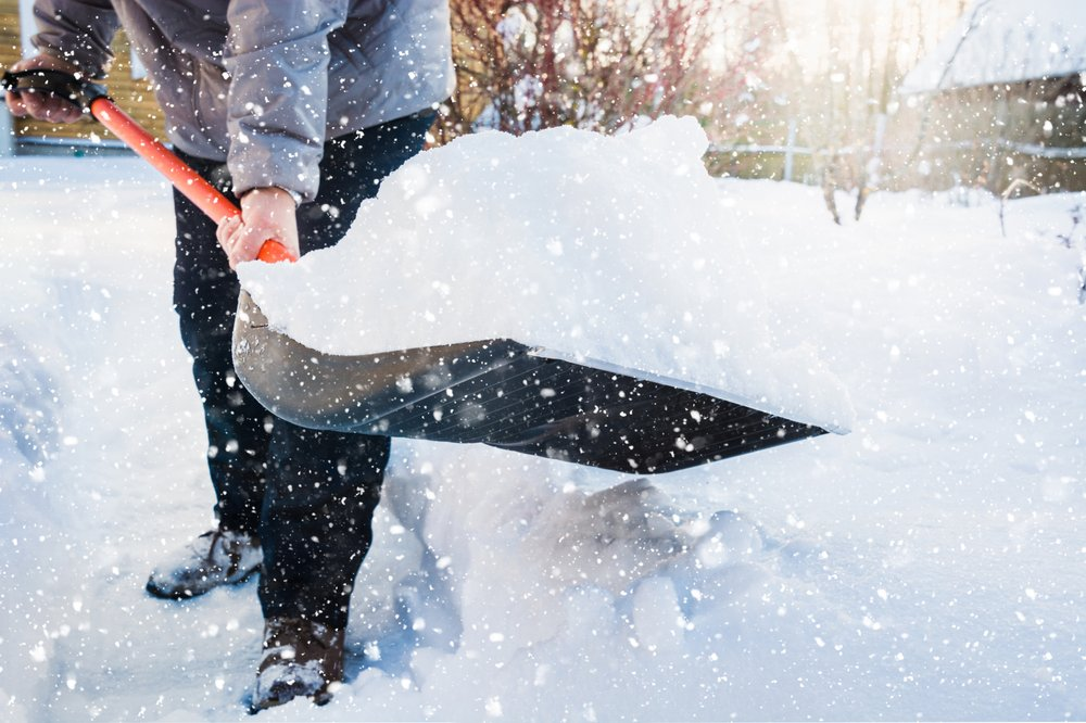 Roberts Snow Removal: Evergreen, CO