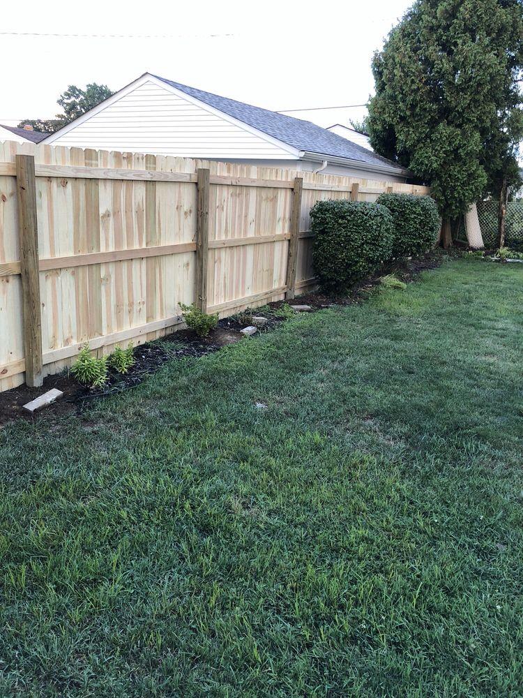 Northeast Ohio Fence & Deck