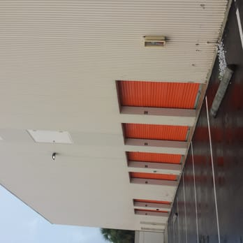 Photo Of Public Storage   Deerfield Beach, FL, United States. Well  Maintained And