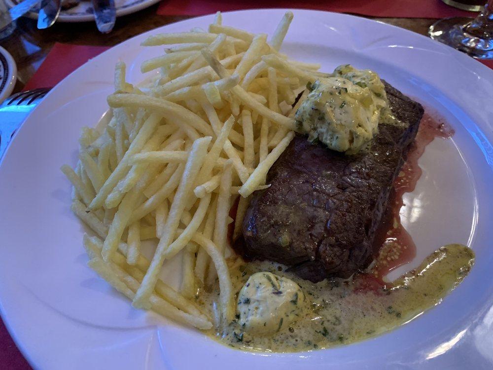 Joel's Brasserie: Hotel Luzernerhof, Luzern, LU