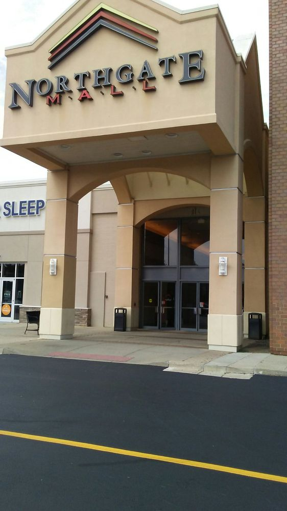 Northgate Mall: 9501 Colerain Ave, Cincinnati, OH