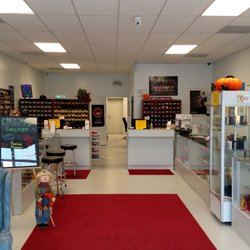 Carolina Vapor - CLOSED - 220 Red Bank Rd, Goose Creek, SC - 2019