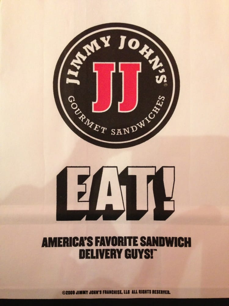 Jimmy Johns ☆NOAH'S ARK☆ LARGEST SUB Food Review!!!