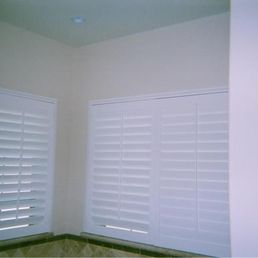 Photos For Shutters By Angel   Yelp
