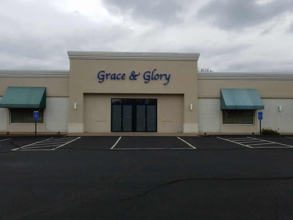 Grace & Glory Apostolic Church - Churches - 1600 King St