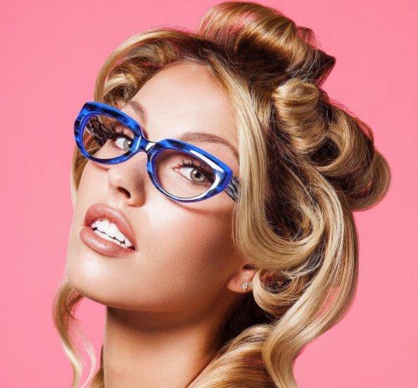 Sassy Glasses