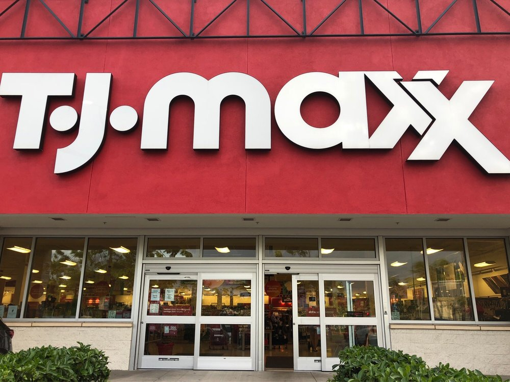 31ef64c8 TJ Maxx - 94 Photos & 90 Reviews - Department Stores - 1120 Kuala St ...