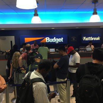 Budget Rent-A-Car - 15 Photos & 129 Reviews - Transportation - Bldg 310 Federal Cir, JFK Airport ...
