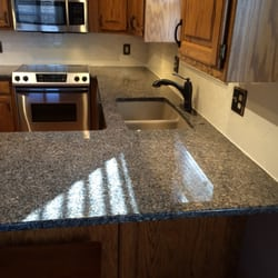 Modern Granite Tops Contractors 1502 S Enterprise Springfield