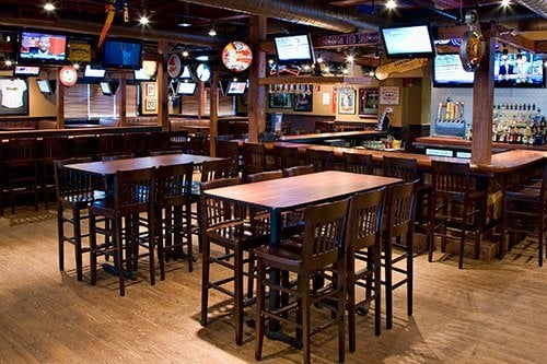 City Sports Grille: 216 Maple St, Manchester, NH