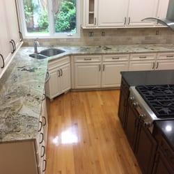 Bon Photo Of Quartz U0026 Granite Countertops   Tigard, OR, United States