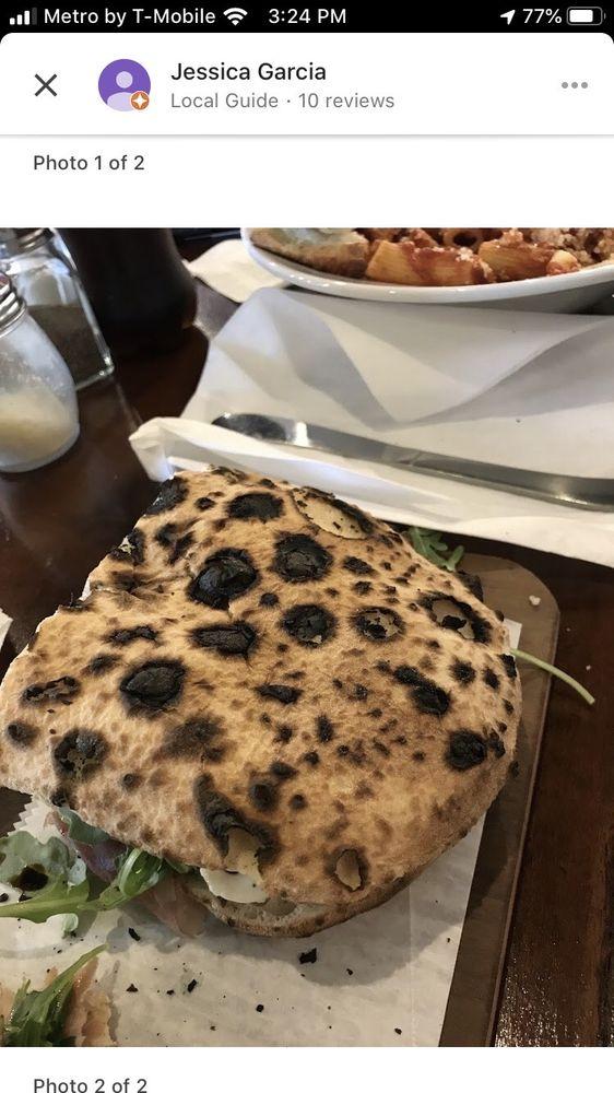 Taglio Cucina & Pizzeria Romana: 24065 Peachland Blvd, PT CHARLOTTE, FL