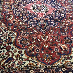 photo of persico oriental rugs sterling va united states