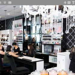 Nail Salons In Costa Mesa