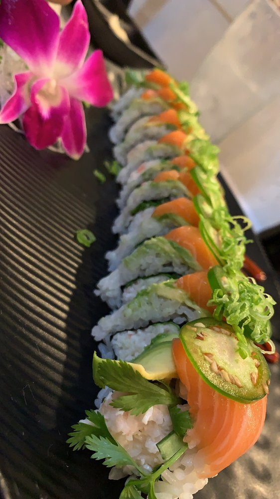 Sushi KA: 36370 Hidden Springs Rd, Wildomar, CA