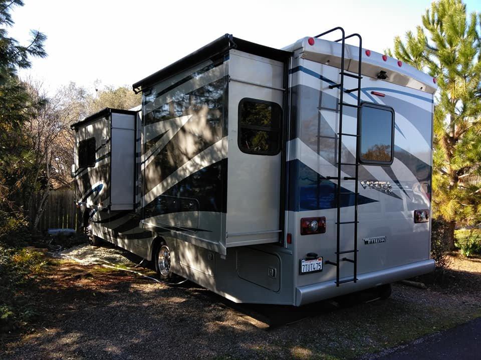 Kamper Kulture Mobile RV Service & Repair: Shingle Springs, CA