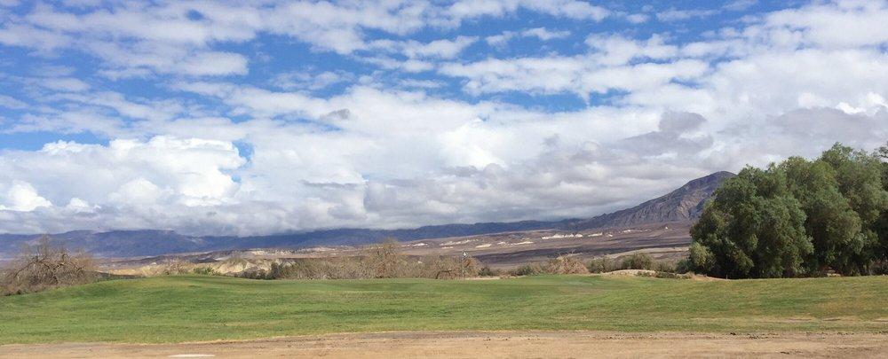 Furnace Creek Ranch Golf Course: 190 N Hwy, Death Valley, CA