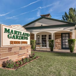 Photo Of Maryland Gardens Care Center   Phoenix, AZ, United States