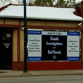 Details Investigations & Bail Bonds